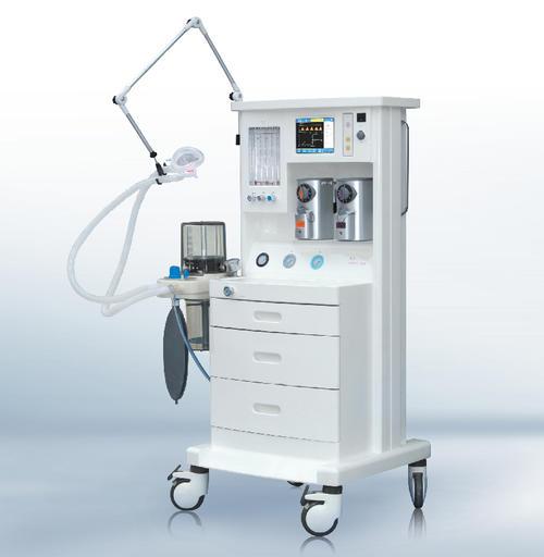 抢救新冠病人,麻醉机可以替代呼吸机吗?