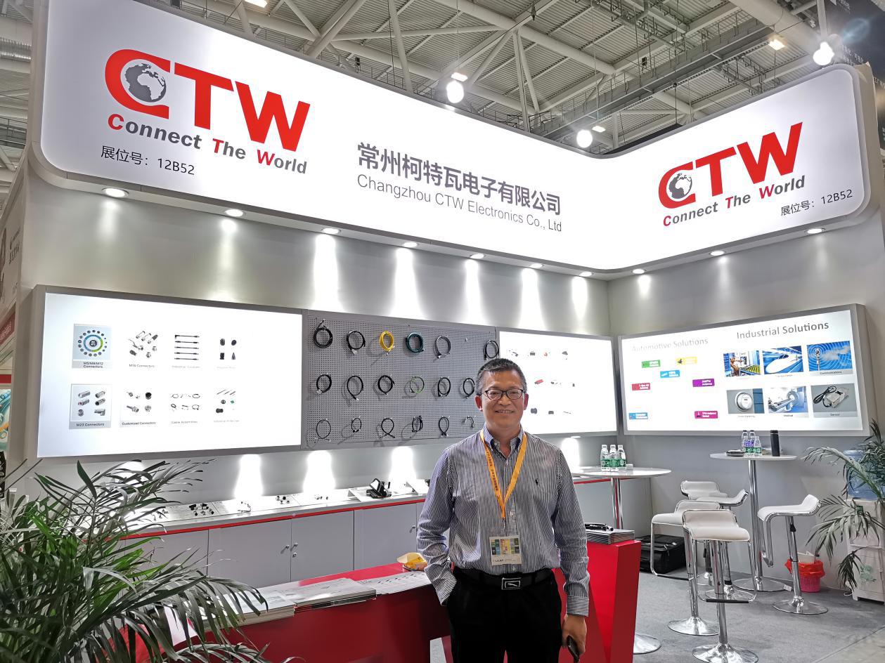 CTW:5G天线市场潜力巨大