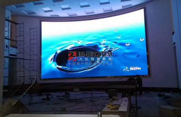 AR/VR市场爆发,LED显示屏能否巧借东风?