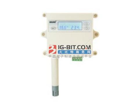 中国首款国产温度传感器芯片发布,美日德垄断的市场!