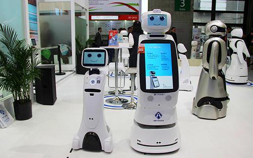 告别实验室,商用机器人仍在婴儿期