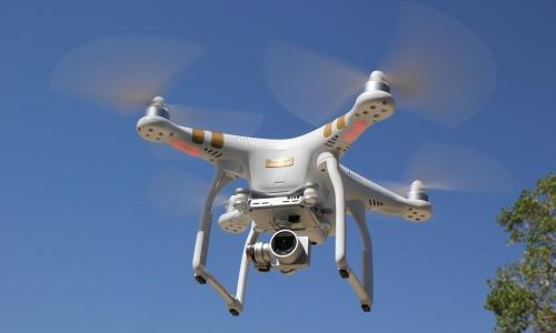 5G商用不斷加快,對于無人機來說意味著什么?
