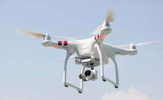 民用無人機產業規模突破200億元,發展態勢十分強勁