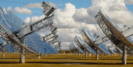 美国能源部支持的几项光伏技术研究