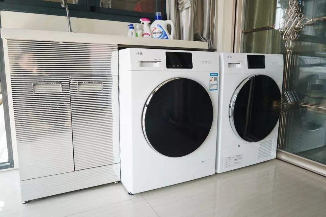 不是黑马的黑马:干衣机市场的崛起