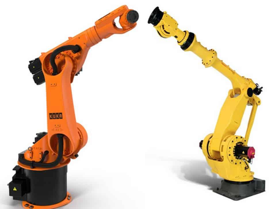 图解2020年中国工业机器人行业市场需求现状