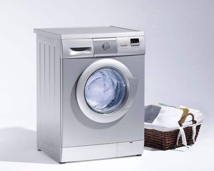 2021年中国洗衣机市场预测报告