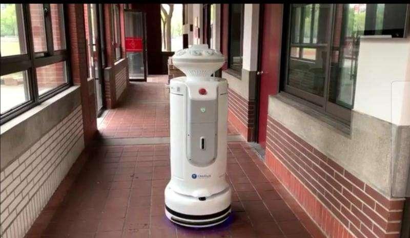 医疗服务机器人2028年将达到30.9118亿美元