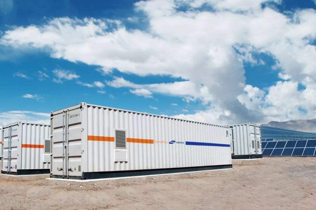 瑞士储能公司Leclanché启动加勒比海最大的光伏储能项目