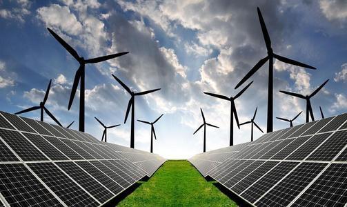 550兆瓦!埃及启动6亿美元的太阳能发电站项目谈判