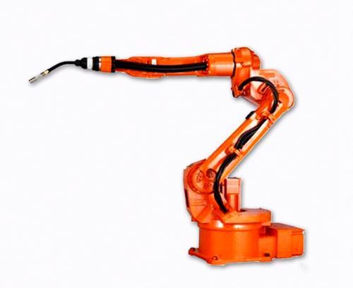 工业机器人销量由负转正促自动化水平提高