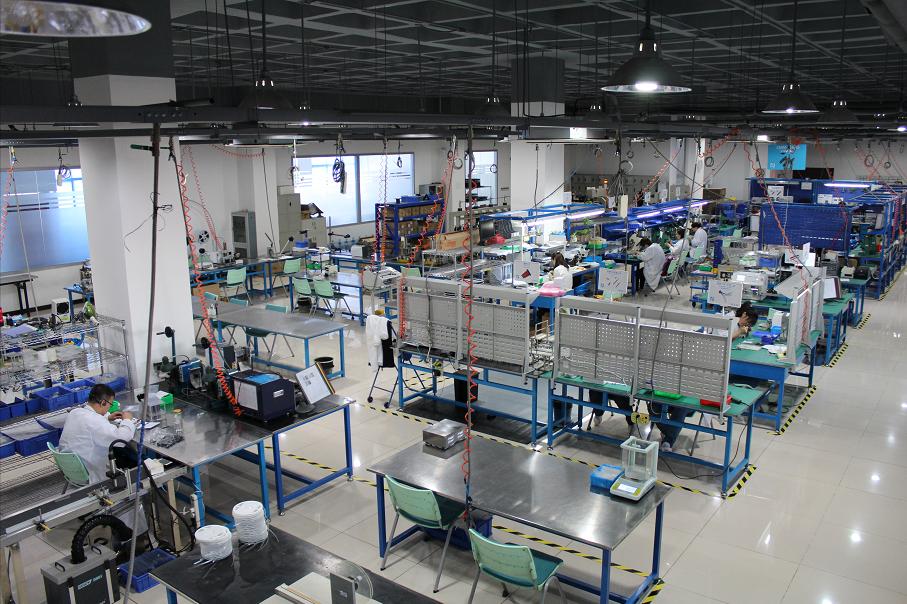 尼科劢迪:为军工、高端工业提供解决方案