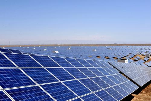 山西:打造国家级光伏产业基地 力争到2022年光伏制造业营业收入达130亿元