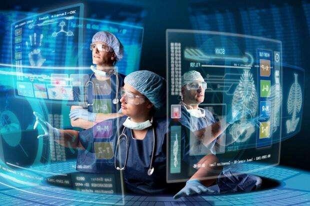 5G医疗健康标准体系呼之欲出