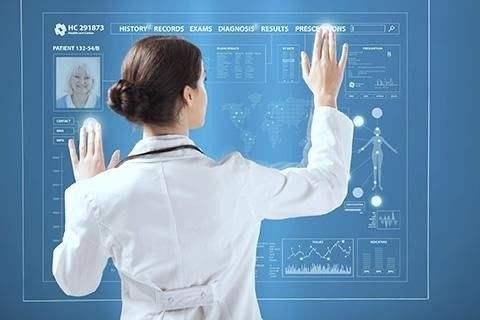 聚焦科技大会 健客网创始人共享智慧医疗新动向