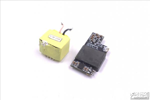 平面变压器研发取得重大进展,高密度快充带动市场需求
