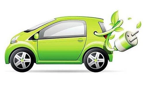 各地争相布局加快培育新能源汽车产业