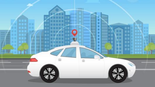 亚马逊旗下公司Zoox推出自动驾驶出租车