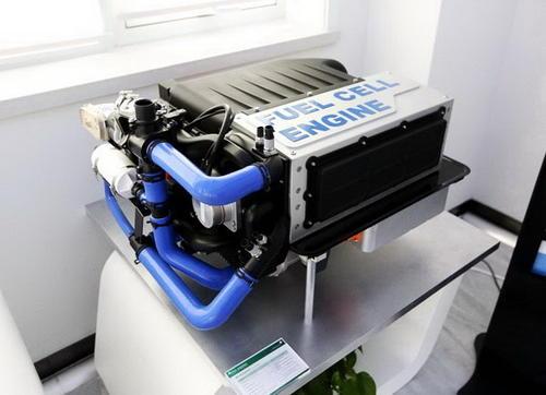 """现代汽车更新""""2025战略"""",将加强氢燃料电池领域投入"""