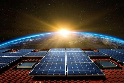 第三代太阳电池,转换效率突破18.49%