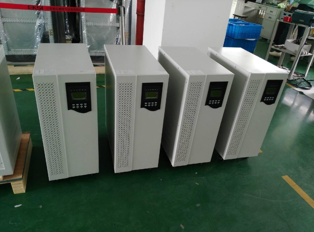 光伏储能系统关键设备之离网逆变器