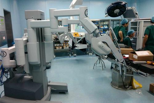 官宣|手术机器人公司柏惠维康完成4.3亿元D轮融资