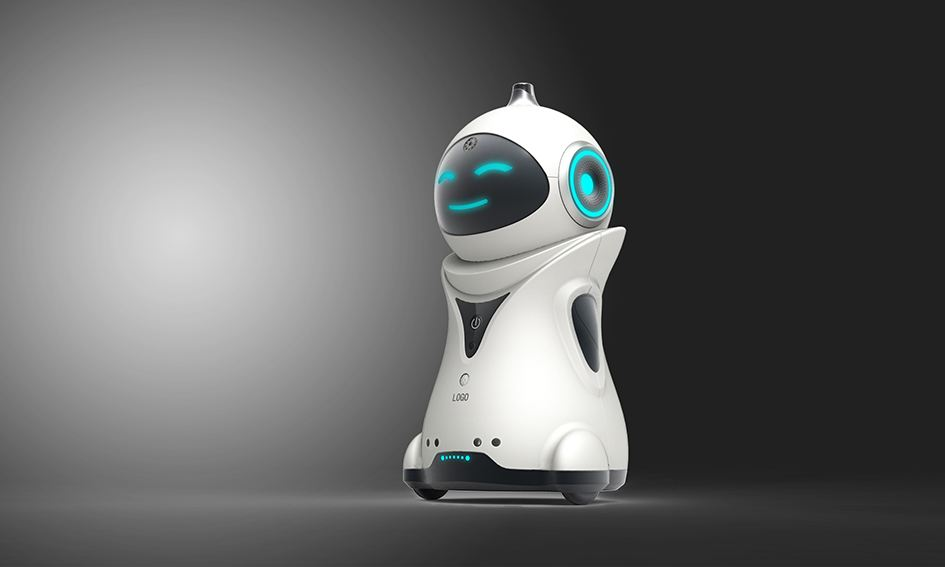 首届日中未来论坛举行 促机器人产业合作