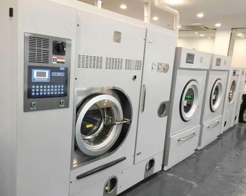 干洗机器人初创公司Presso融资160万美元 重点服务好莱坞