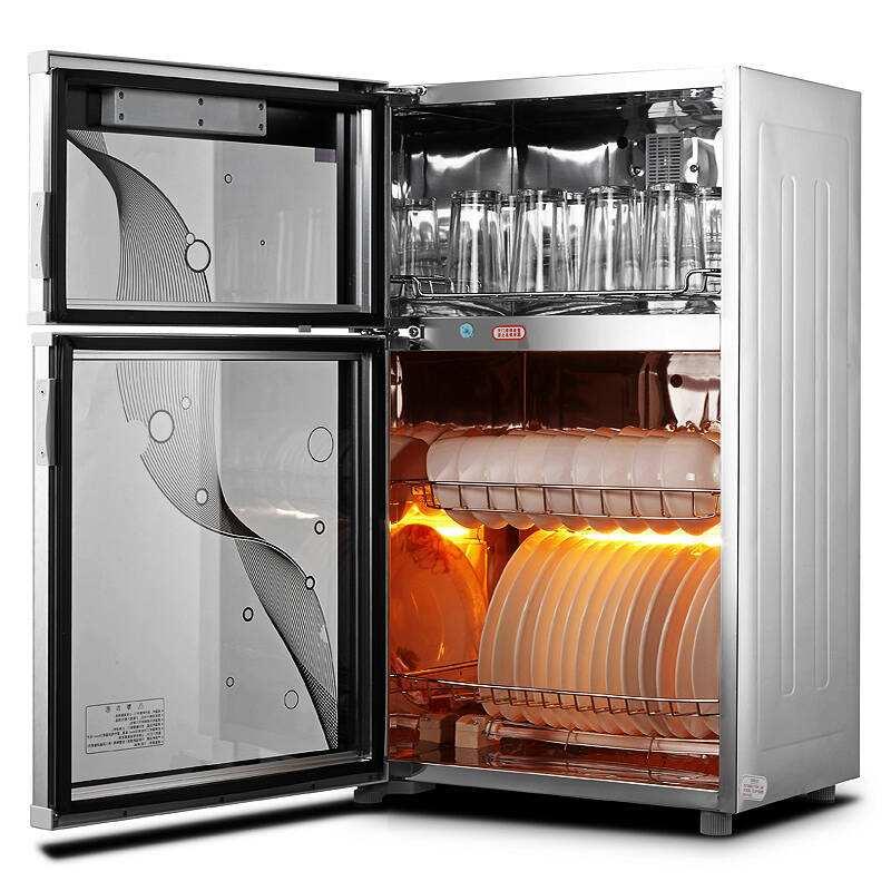 澳柯玛新款高端消毒柜即将上市