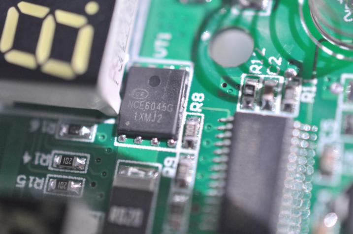 新洁能(NCE POWER)的NCE6045G增强型系列功率器件