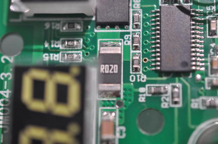 R020贴片电阻