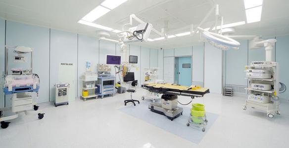 """赛诺联合医疗:自主研发核心器件,助力国产PET/CT 突破""""卡脖子""""瓶颈"""