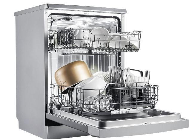 疫情之下洗碗机品类普及加速 国内市场潜力巨大