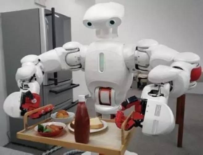 """索尼AI宣布开发烹饪机器人 传统厨电行业要遭遇""""降维打击""""?"""