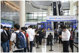 中国(上海)国际传感器技术与应用展览会