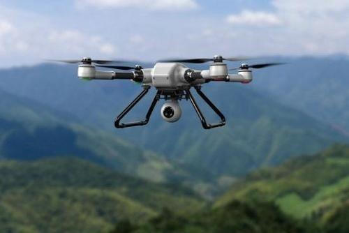 四大新變化,回顧我國無人機的2020