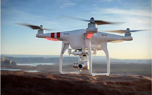 技术强企大疆打开美国市场,美国空军采购数十架无人机