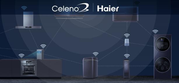 Celeno入选海尔集团TechLink挑战赛总决赛