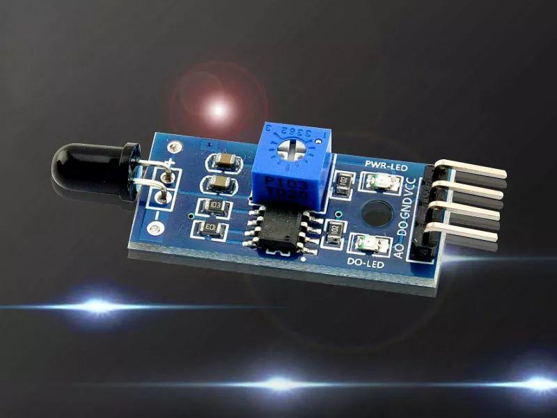 机器人是怎么利用传感器进行定位与导航的
