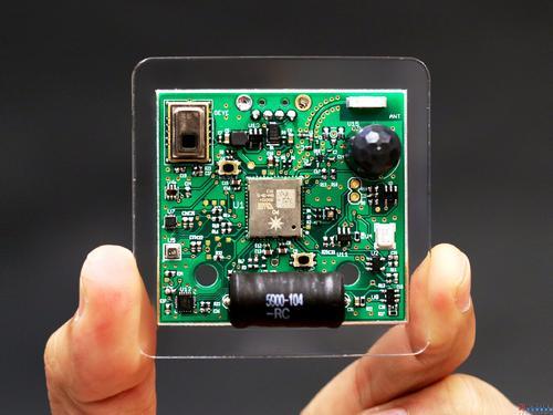 圆刚推出4K电脑摄像头,搭载索尼图像传感器