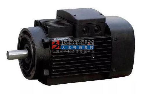 电机散热系统中,风扇对电机散热效果的影响和控制!