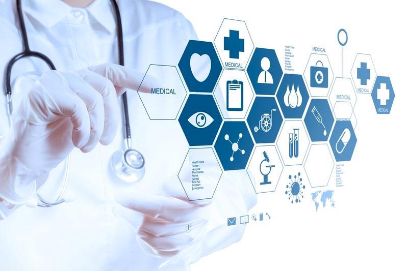 医疗物联网正在改变现代医疗保健
