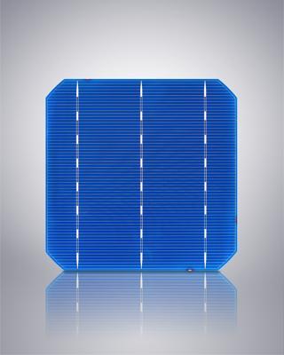 协鑫集成签署10GW光伏电池项目投资协议