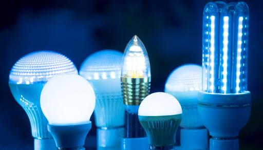 跟我一起了解使用在LED照明灯具中的材料