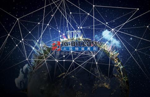 物联网时代,煜邦电力助力新时代电网建设
