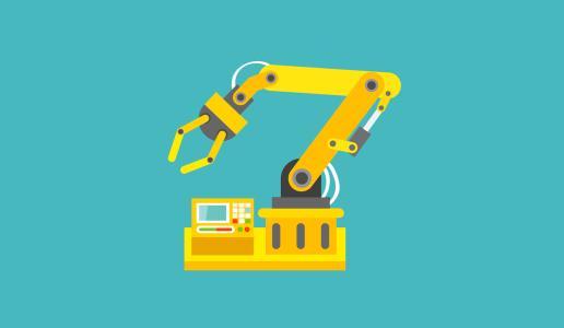 工业机器人11月增速继续回落