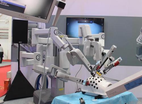 田伟院士:我眼中的医疗机器人