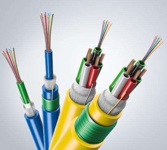 如何分辨这两种常见的光缆 看懂这些就够了