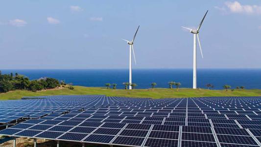 《碳排放权交易管理办法(试行)》印发 中国可再生能源进入碳市场交易可期