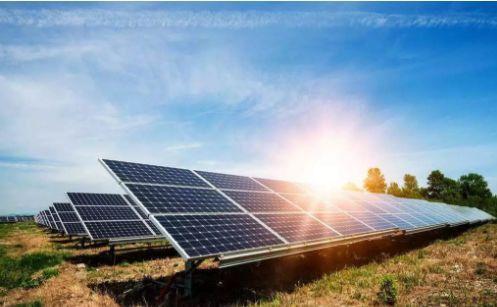 合计130MW!中利集团拟转让5项的光伏电站项目